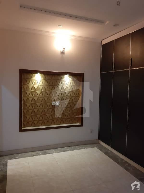 5 Marla House For Sale In Block AA Canal Garden
