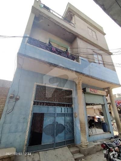 بابو صابو لاہور میں 5 کمروں کا 3 مرلہ مکان 90 لاکھ میں برائے فروخت۔