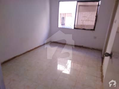 2 Bed Lounge 2nd Floor Flat Good Location Jami Commercial Street 7 Phase 7
