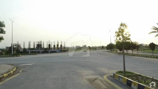 Plot For Sale In Block A