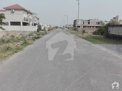 Plot # 37 Available For Sale In DHA Defence