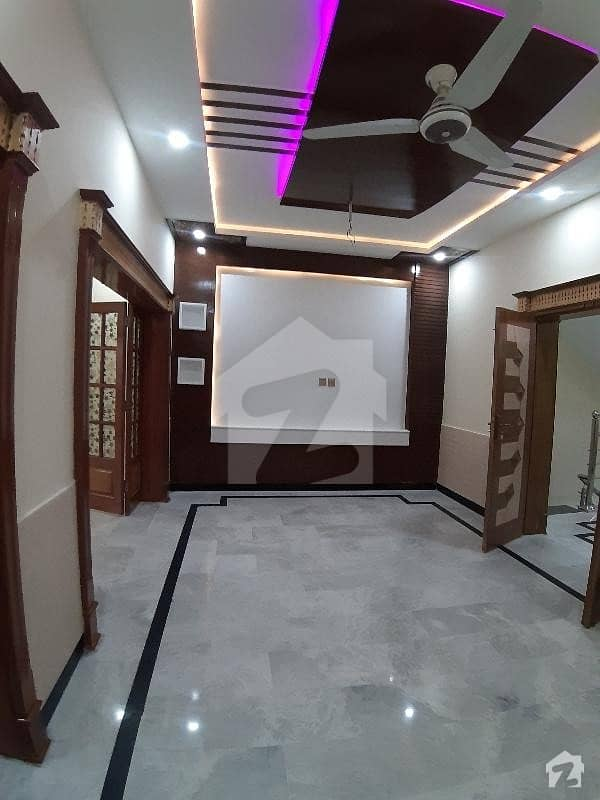 1125  Square Feet House For Sale In Warsak Road