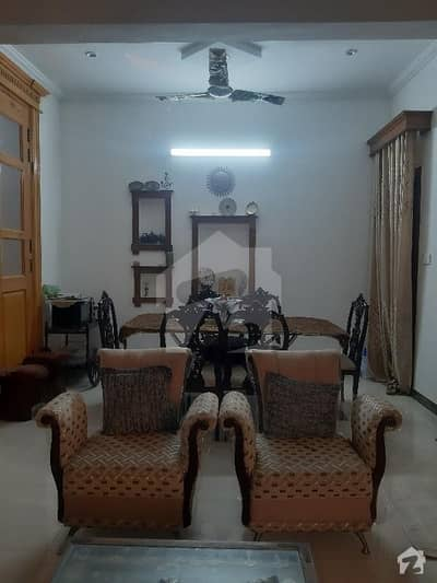 آفیسرز گارڈن کالونی ورسک روڈ پشاور میں 8 مرلہ مکان 2.7 کروڑ میں برائے فروخت۔