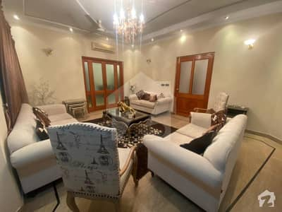 1 Kanal Old House For Sale In Dha Phase 4 Gg