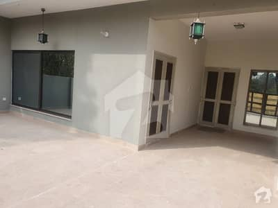 Beautiful location 35x70 Ground portion For Rent in F81
