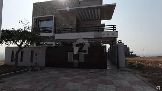 Brand New House Is Available For Sale In Bahria Town Phase 8 In H Block
