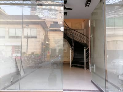 Best Options For Shop Is Available For Rent In Model Town