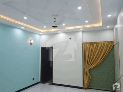 12 Marla Furnished House Available For Rent