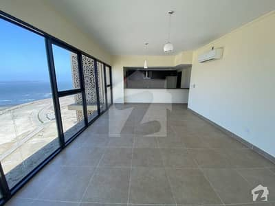 4 Bed Sea Facing Apartment For Rent 22 Till 24th Floor