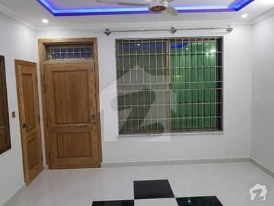 مارگلہ ٹاؤن اسلام آباد میں 6 کمروں کا 7 مرلہ مکان 3 کروڑ میں برائے فروخت۔