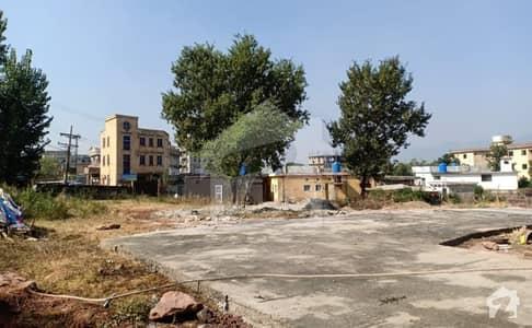10 Marla residential plot