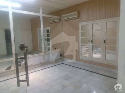 Double Storey Commercial House