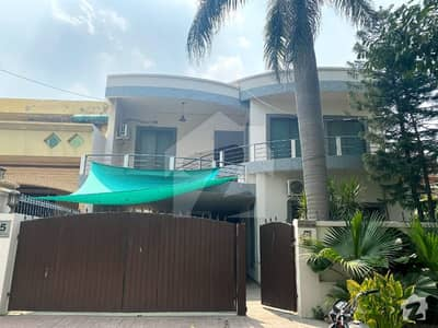 Bungalow On Main Road For Sale Sarwar Road