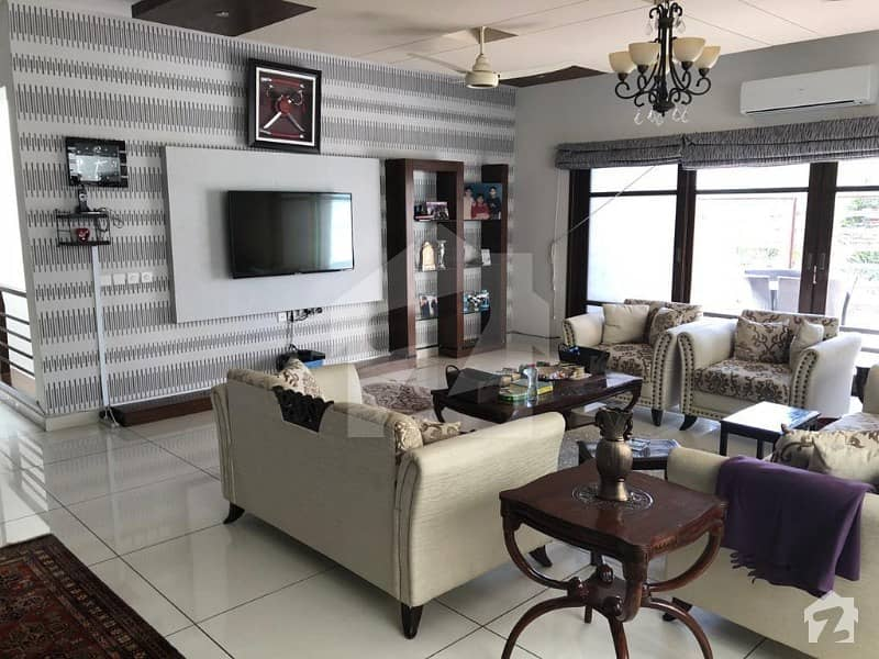 Spacious House Is Available For Rent In Ideal Location Of D. H. A
