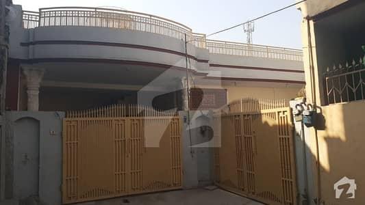 چکری روڈ راولپنڈی میں 4 کمروں کا 9 مرلہ مکان 95 لاکھ میں برائے فروخت۔