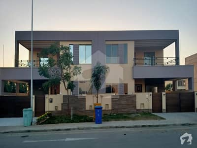272 Sq Yd Villa For Sale On Essay Installments In Bahria Town Karachi Precinct8