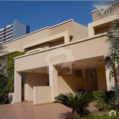 Quaid Villa 200 SQ Yard 3 Bedrooms Precinct 02 Park Facing Bahria Town Karachi