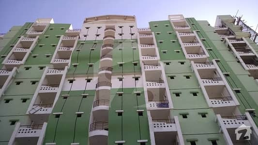 850  Square Feet Flat In Nazimabad Best Option