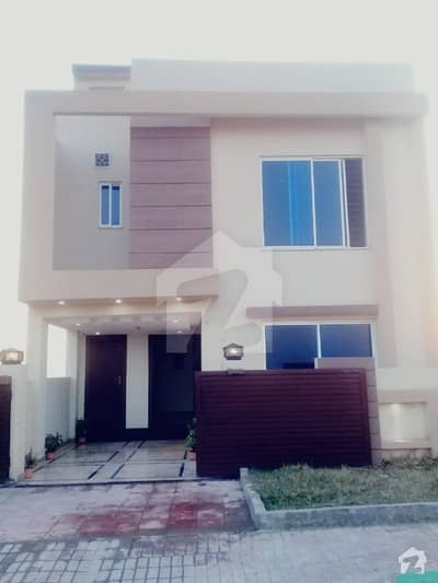 House Of 1125  Square Feet In Bahria Town Rawalpindi For Sale