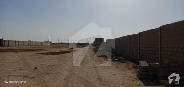 سکیم 45 کراچی میں 1.5 کنال زرعی زمین 10 لاکھ میں برائے فروخت۔
