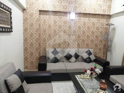 سحر کمرشل ایریا ڈی ایچ اے فیز 7 ڈی ایچ اے کراچی میں 3 کمروں کا 5 مرلہ فلیٹ 1.35 کروڑ میں برائے فروخت۔