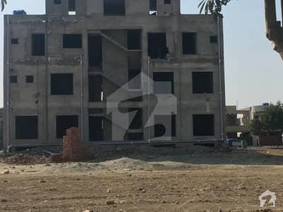 بحریہ ٹاؤن سیکٹر B بحریہ ٹاؤن لاہور میں 1 کمرے کا 2 مرلہ فلیٹ 44 لاکھ میں برائے فروخت۔