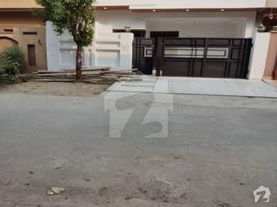 پارک ویو ولاز لاہور میں 4 کمروں کا 5 مرلہ مکان 1.1 کروڑ میں برائے فروخت۔