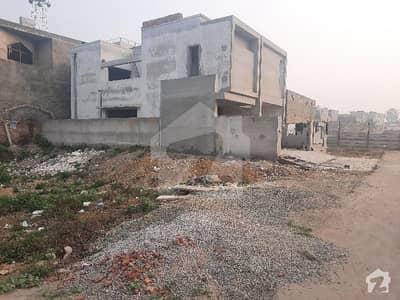 11 Marla Residential Near Plot No 463-4 Block A