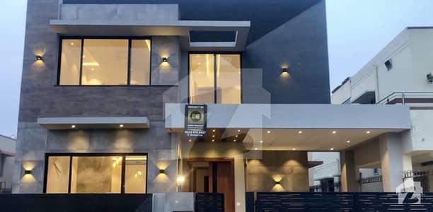 ڈی ایچ اے فیز 5 ڈیفنس (ڈی ایچ اے) لاہور میں 4 کمروں کا 10 مرلہ مکان 4.35 کروڑ میں برائے فروخت۔