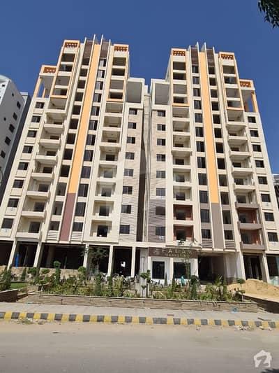 فلکناز ڈاینیسٹی کراچی میں 3 کمروں کا 7 مرلہ فلیٹ 1.55 کروڑ میں برائے فروخت۔