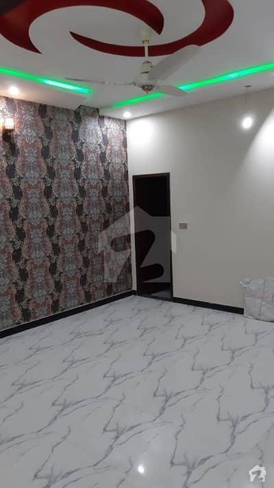 کینال گارڈن ۔ بلاک بی کینال گارڈن لاہور میں 4 کمروں کا 10 مرلہ مکان 1.95 کروڑ میں برائے فروخت۔