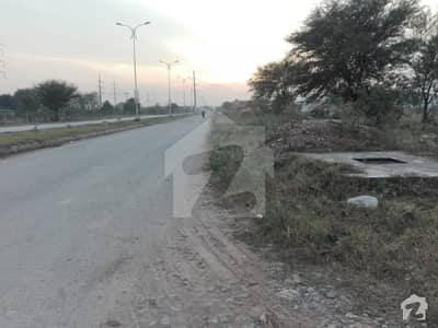 prime location solid land plot available for sale 10 marla
