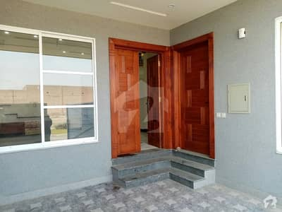 10 Marla Spacious House Available In Wapda City For Sale