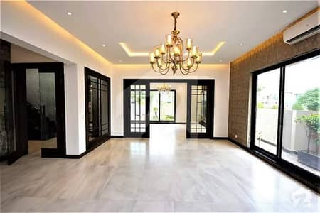 1 Kanal Beautiful Upper Portion  For Rent In Dha Phase 7 T Block