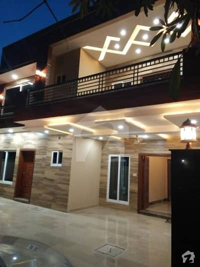 Brand New House Available For Sale At Sector G-9/4 Islamabad
