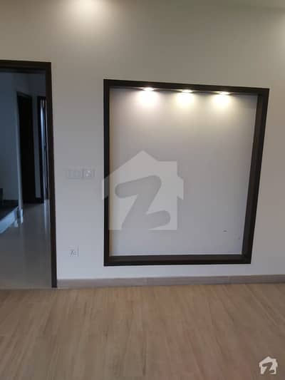 5 Marla Brand New Double Storey House For Rent In Dha Phase 9 Town Lahore Cantt