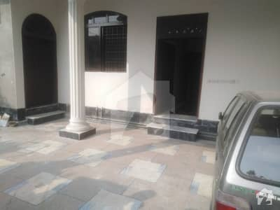 3600  Square Feet Lower Portion Is Available In Cantt