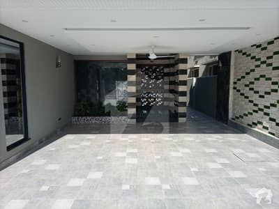 1 Kanal Marla Beautiful House For Sale At Good Location