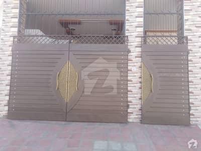 گورنمنٹ ایمپلائیز کوآپریٹو ہاؤسنگ سوسائٹی بہاولپور میں 4 کمروں کا 10 مرلہ مکان 1.25 کروڑ میں برائے فروخت۔
