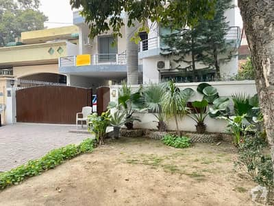 16 Marla House For Sale On Sarwar Road Cantt Lahore