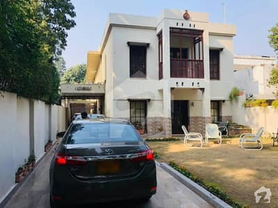 Luxury House On Prime Location Available For Sale In Islamabad