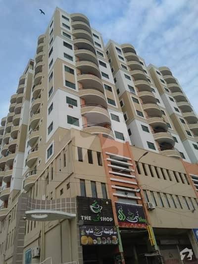 Flat On Rent In Gulshan E Maymar Hunain Habitat