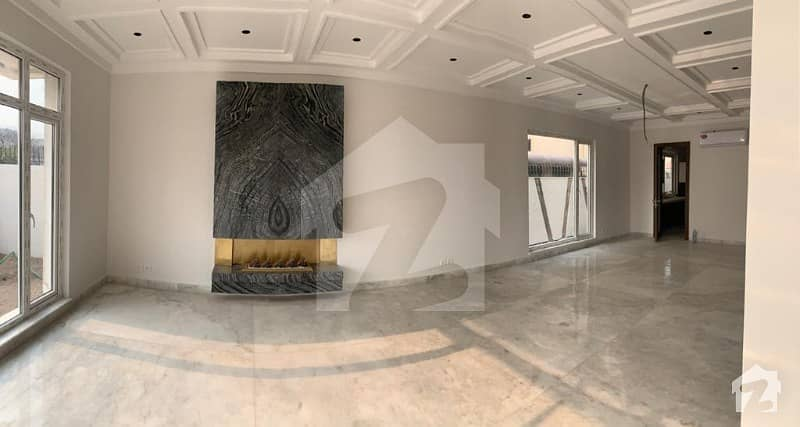 Designer Build Newly Constructed House For Sale In Dha Phase 7