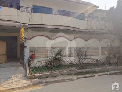 A Stunning House Is Up For Grabs In Pwd Housing Scheme Islamabad