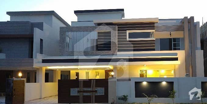 1 Kanal House For Sale In Jasmine Block Bahria Town Lahore