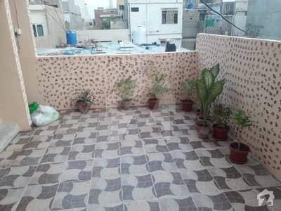 فیڈرل بی ایریا ۔ بلاک 20 فیڈرل بی ایریا کراچی میں 2 کمروں کا 3 مرلہ فلیٹ 78 لاکھ میں برائے فروخت۔