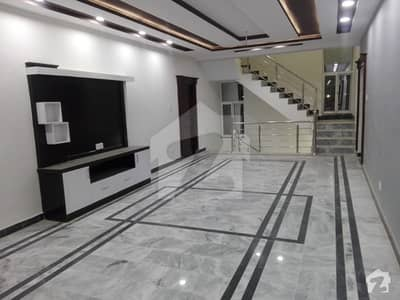 Kanal House For Sale In Phase H3