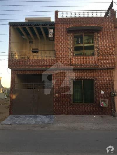 پاک عرب ہاؤسنگ سوسائٹی لاہور میں 3 کمروں کا 5 مرلہ مکان 1.15 کروڑ میں برائے فروخت۔