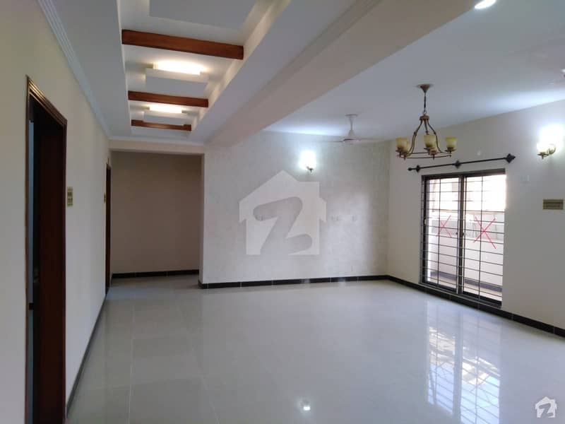 Brand New Ground Floor Flat Is Available For Rent In G +9 Building