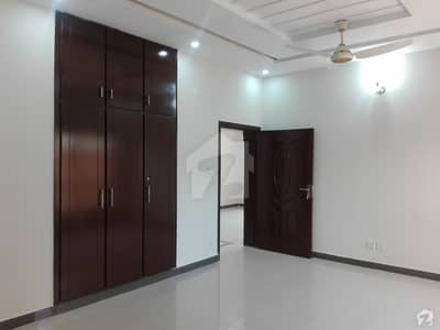 Lower Portion In Pakistan Town For Rent